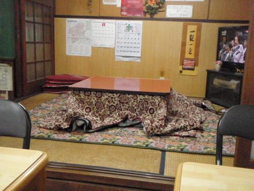 雷電神社 鯰天麩羅 鴨鍋 011.JPG