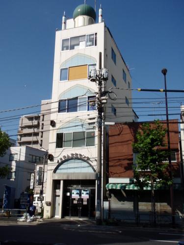 今戸神社 メロンパン 098.JPG