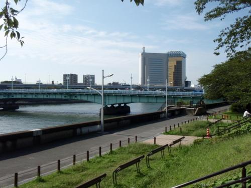 今戸神社 メロンパン 114.JPG